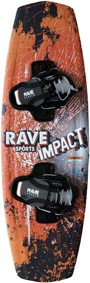 B0053P18AI RAVE Sports Impact Wakeboard with Charger Boots 61iLNYx4qoL.SL1000_