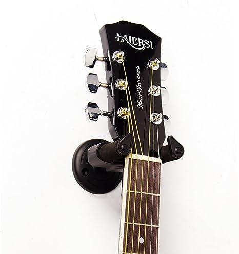 Gancho para guitarra, estilo Hovome, para colgar en la pared, para ...