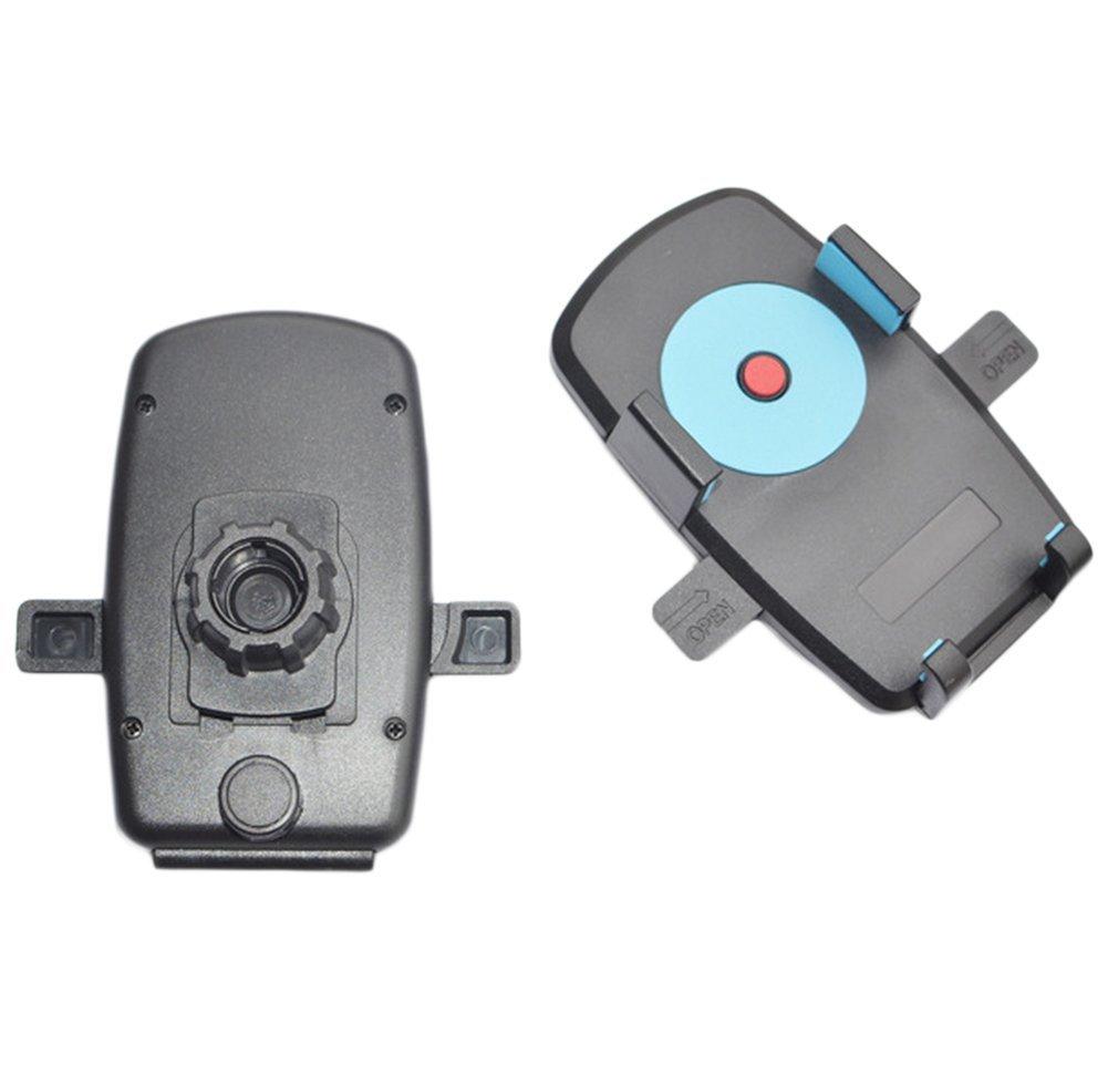 Azul Haodou Soporte para tel/éfono del coche Soporte universal para tel/éfono Tablero Mat Antideslizante Tecnolog/ía de agarre Tapete para tel/éfono m/óvil universal Todos