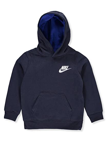 5e792f963b Amazon.com: Nike Infant Toddler Dri-Fit Therma Hoodie: Clothing