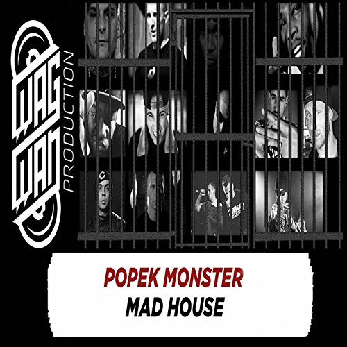 Mad House By Popek Monster On Amazon Music