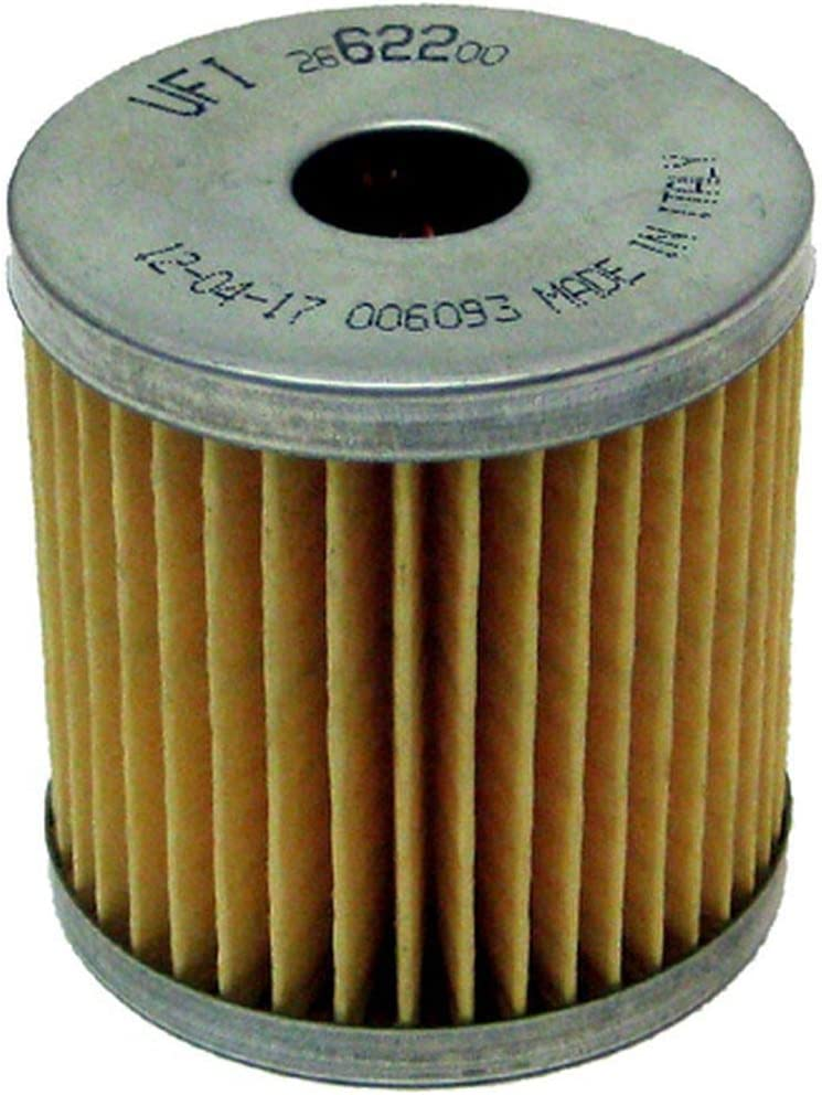 UFI 26.622.00 Filtro combustible Azul 36
