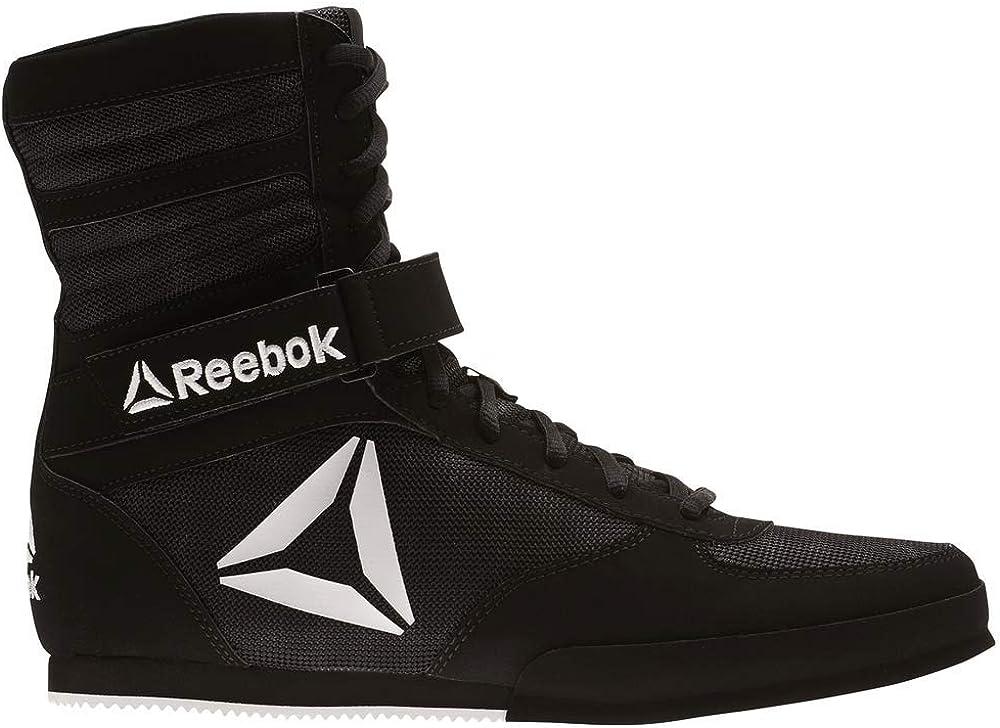 Reebok Zapato de boxeo para hombre