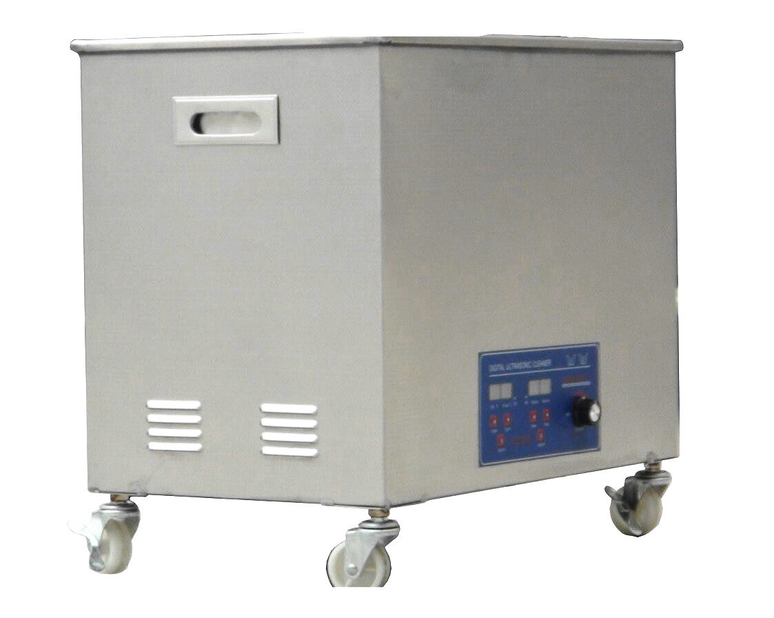 80KHZ High Frequency Ultrasonic Cleaner 130L Industrial Jewelry Cleaning Polishing Machine by YUCHENGTECH (Image #2)
