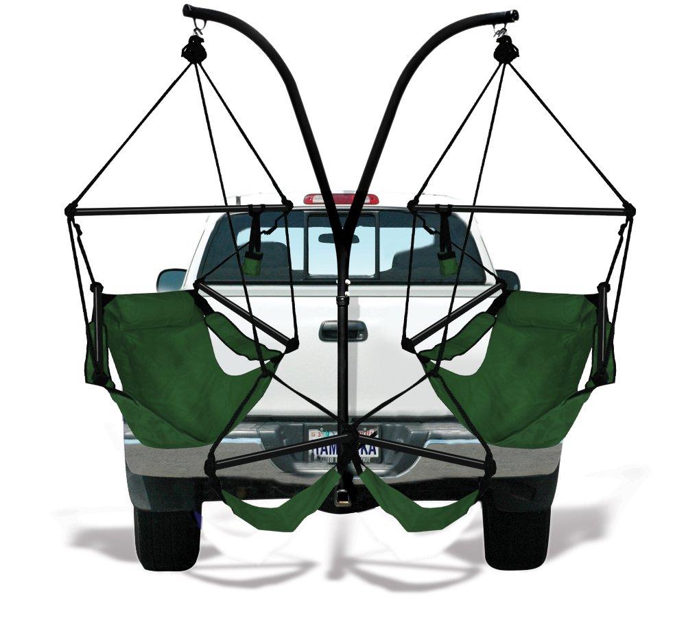 amazon     hammaka trailer hitch stand with aluminum dowel hammock chairs  bo   hammocks   garden  u0026 outdoor amazon     hammaka trailer hitch stand with aluminum dowel      rh   amazon