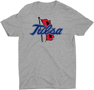 NCAA Tulsa Golden Hurricane T-Shirt V2