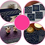 Jili Online Plastic Embroidery Quilting Templates
