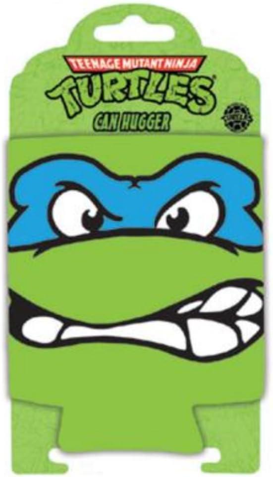 Leonardo Teenage Mutant Ninja Turtles Can Cooler Hugger Gift