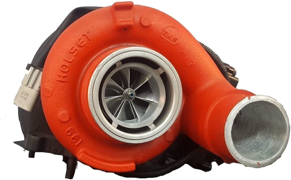 PULSAR 2007.5-2012 Dodge Ram Cummins 6.7L HE351VE Turbo Rebuild Kit