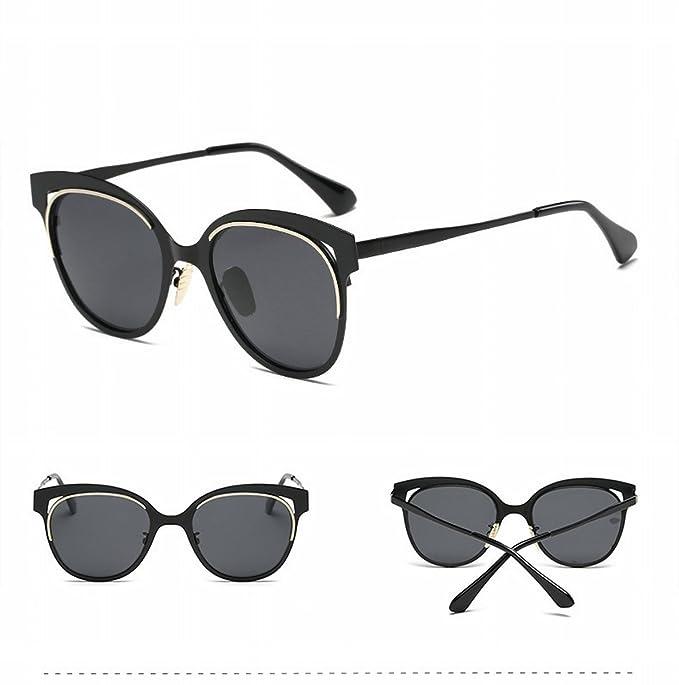 Semi-Wrapped Sonnenbrille Weibliche Mode Avantgarde Sonnenbrille Männliche Sonnenbrille Puder Rahmen Kirsche Pulver 8hIDVlJh00