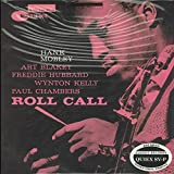 "Blue Note - Hank Mobley - Roll Call ""Mono"" - 200g Quiex SV-P - LP Vinyl Reissue"