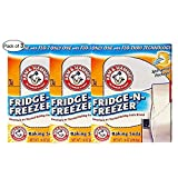 Best Arm & Hammer Fridge-freezers - Arm & Hammer 5433, 0.02 Review