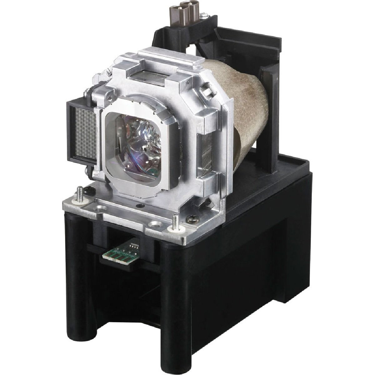 Amazing Lamps ET-LAF100 SUPERIOR SERIES - New and Improved Technology - 1 Year Warranty - Replacement Lamp with Housing for Panasonic Projectors - Crystal Clear, Brighter Picture - Superior Quality