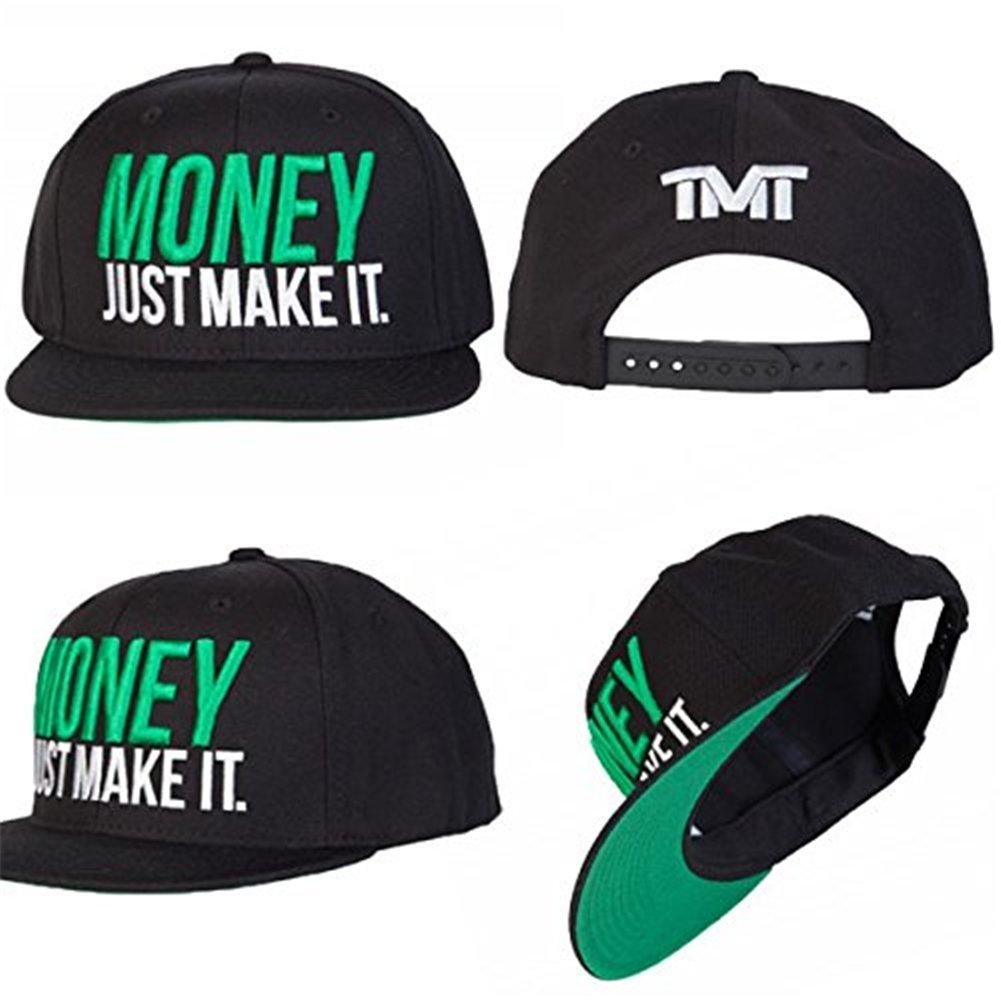 Salable the-money-team colección gorra ajustable sombrero - tamaño ...