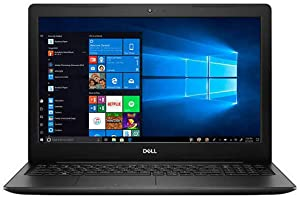 "2020 Dell Inspiron 15 15.6"" FHD Laptop Computer, 10th Gen Intel Quad-Core i7 10510U up to 4.9GHz, 8GB DDR4 RAM, 512GB PCIe SSD, Webcam, Black, Windows 10, Online Class Ready, BROAGE 64GB Flash Drive"
