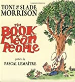 The Book of Mean People, Toni Morrison and Slade Morrison, 0786805404