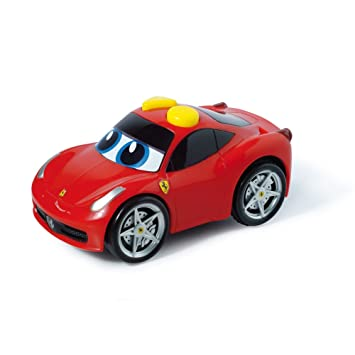 Sablon 500251   Motorama Ferrari 458u0026nbsp;Baby Click Toy Car