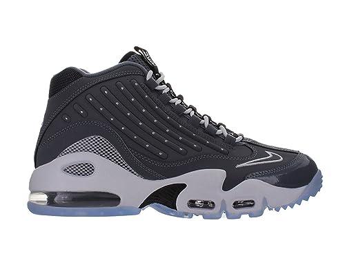 quality design e3b50 38ccb Nike Air Griffey MAX II Mens Cross Training Shoes 442171-003 Cool Grey Cool  Grey