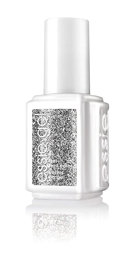 Buy Essie Gel Pile On The Lux Nail Polish Online at Low Prices in ...