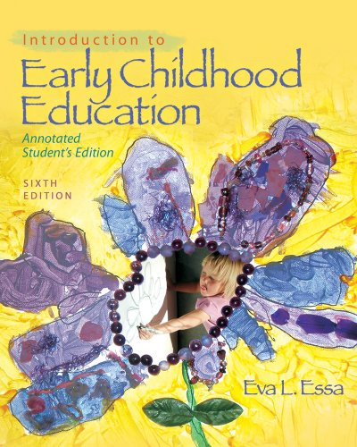 Download Introduction to Early Childhood Education, Student Edition (What's New in Early Childhood) Pdf