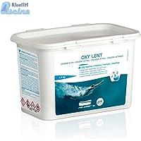 Gre 76029-Oxy Lent de oxígeno Activo Pastillas DE