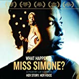 Buy What Happened, Miss Simone?