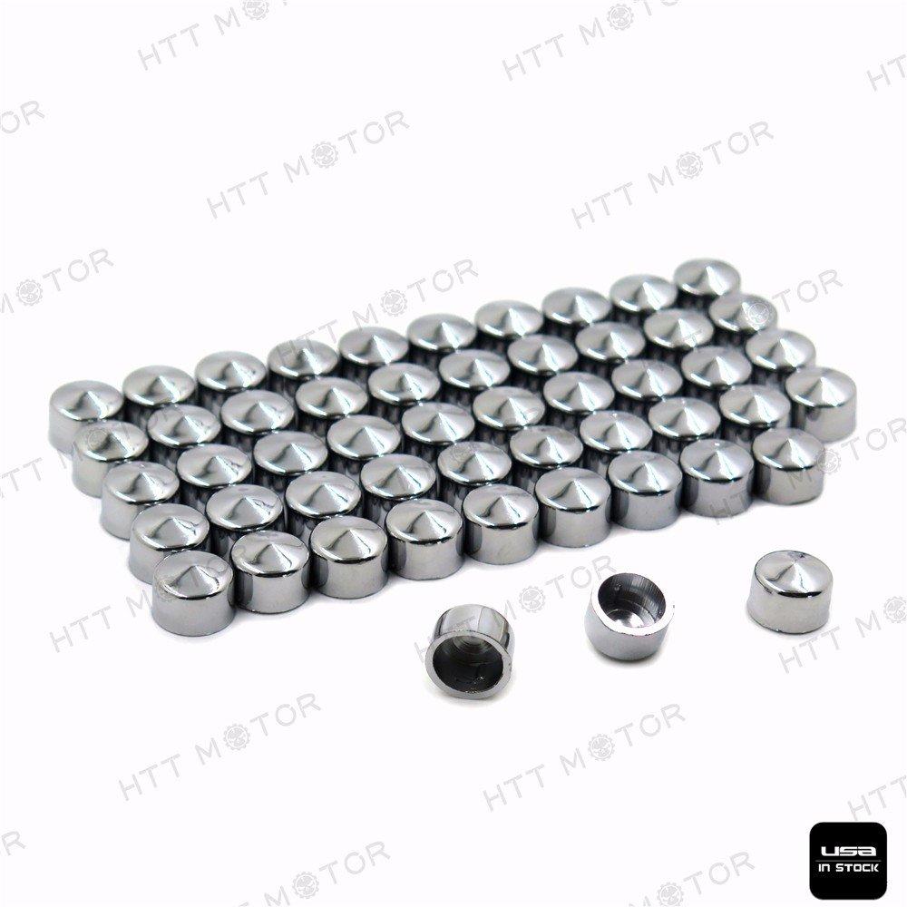 B22269 Black Locking Wheel Nuts Bolts and Key for Aftermarket Ćitro/ën C3 Pluriel Alloy Wheels Part No