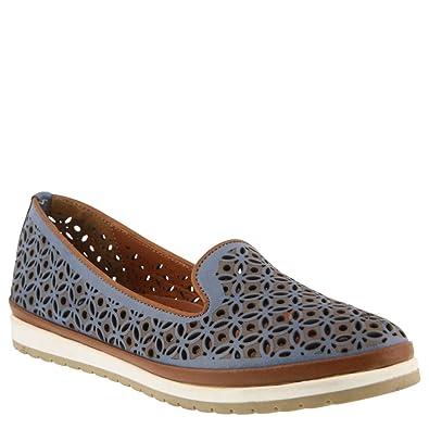 Spring Step Tulisa Women's ... Slip-On Shoes tmMpC4du