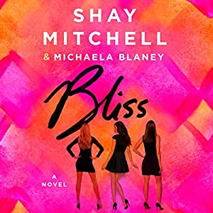 Bliss Audiobook