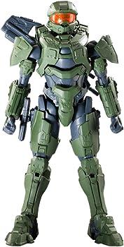 SpruKits Halo Master Chief Level 3