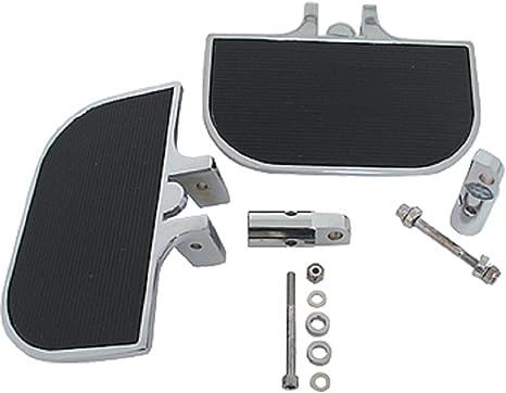 Emgo Mini Floorboards 54-48054