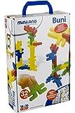 Miniland - Buni, 32 piezas en estuche (32209)