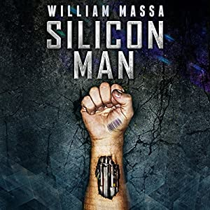 Silicon Man Audiobook