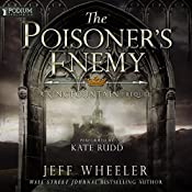 The Poisoner's Enemy: A Kingfountain Prequel, Book 0.25 | Jeff Wheeler