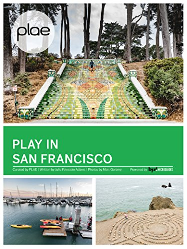 Play in San Francisco (PLAE)