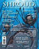 img - for Shroud 6: The Quarterly Journal of Dark Fiction and Art book / textbook / text book