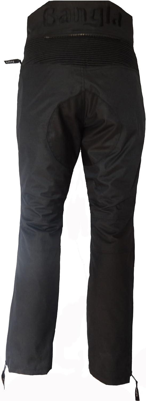 Bangla 2005 Motorradhose Tourenhose Textil Cordura 600 schwarz 4 XL