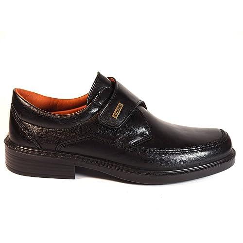 LUISETTI 0108 Profesional Velcro 1 Negro 44 AyVBf8cEE