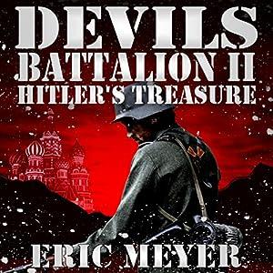 Hitler's Treasure Audiobook