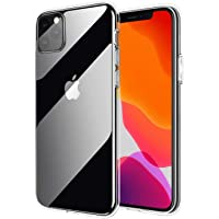 iPhone 11 Pro Clear Case - Ultra Slim Cover (iPhone 11 Pro)