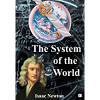 The System of The World (Illustrated) and (Annotated) (English Edition)