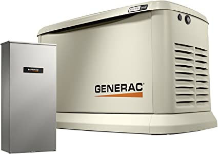 Generac Cold Weather Oil Heater Kit 9-22 kW Air Cooled Generators