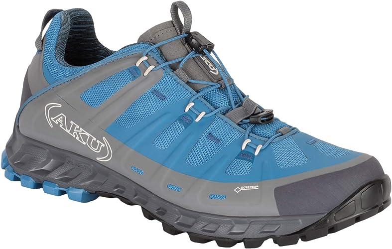 Bota montaña AKU Selvatica GTX Talla. 43 EU: Amazon.es: Zapatos y complementos