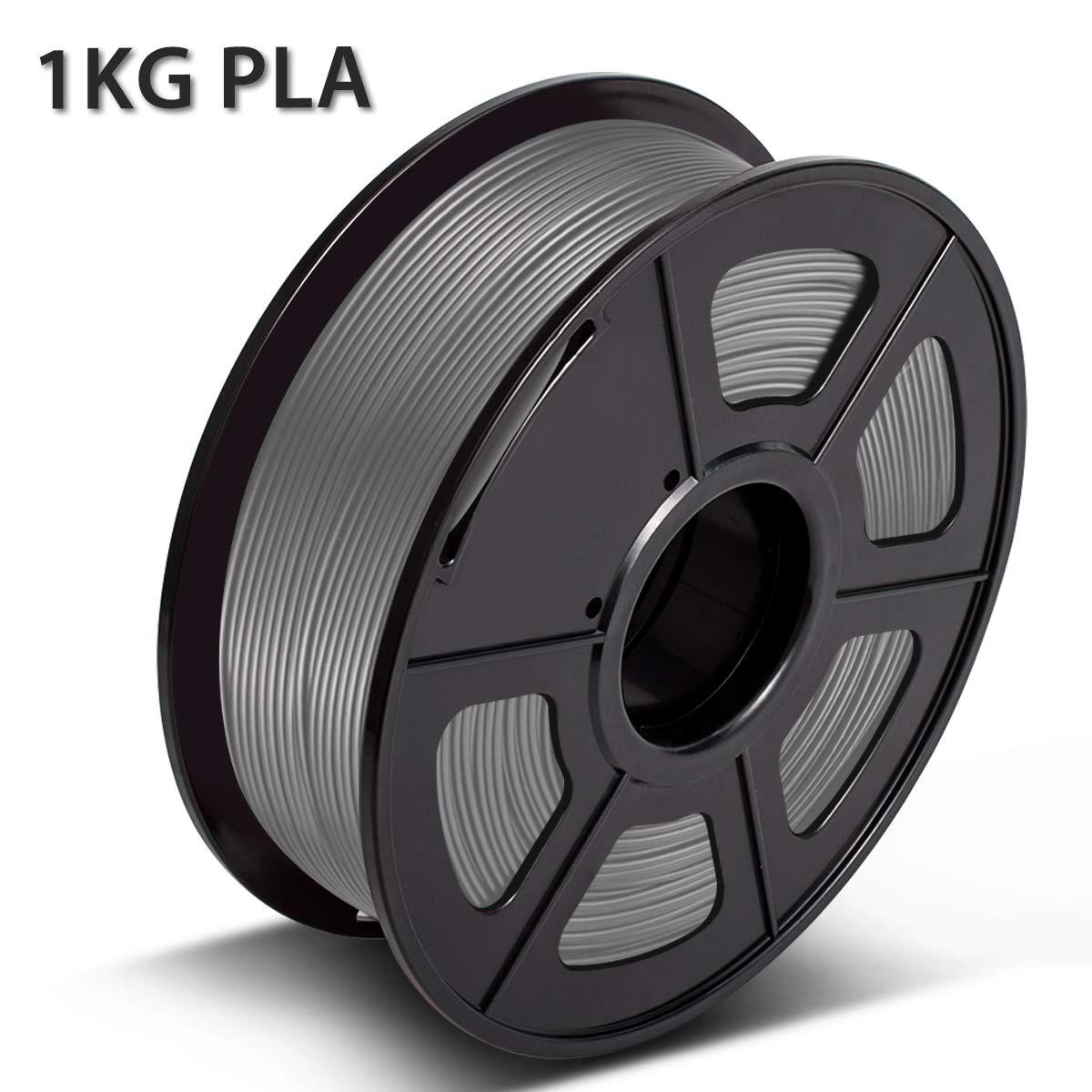 Filamento PLA 1.75mm 2Kg COLOR FOTO-1 IMP 3D [7Z5PL9K4]