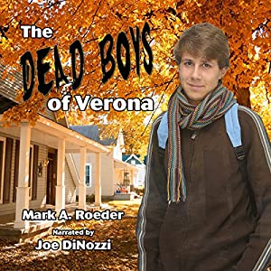 Dead Boys of Verona Audiobook