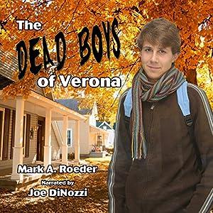Dead Boys of Verona Audiobook