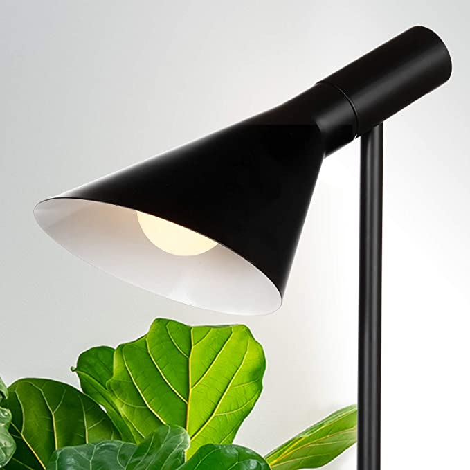 de pie LED con Lámpara foco Levi Moderna Brightech 8nmPNyv0wO