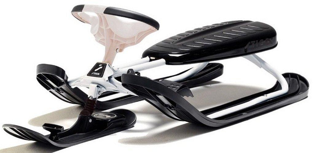 Stiga GT Supreme Snow Racer by Stiga