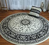 Ivory Traditional Persian Vint