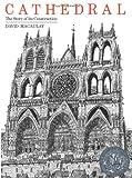 Cathedral, David MacAulay, 0395175135